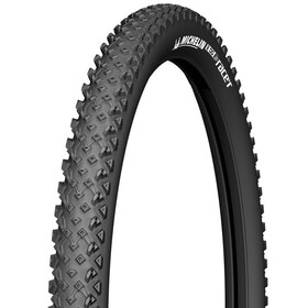 Michelin Wild Race'R Bike Tire 26 x 2,00 tommer, sammenleggbar black
